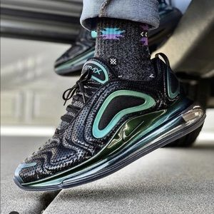 Air max 720 colorway